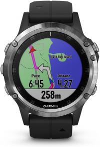 Išmanus laikrodis Garmin FENIX 5 Plus