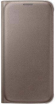 Originalus dėklas Flip Wallet Samsung Galaxy S6 G920 EF-WG920PF