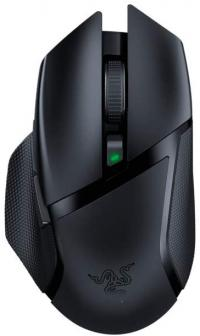 Razer Basilisk X HyperSpeed 16000 DPI belaidė kompiuterinė pelė
