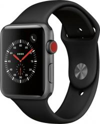 Apple Watch Series 3 42mm GPS + Cellular LTE
