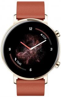 Huawei Watch GT2 42mm Chestnut Red/Black