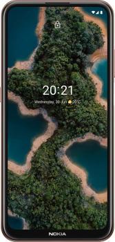 Nokia X20 Dual Sim 5G 8GB RAM 128GB