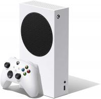 Microsoft Xbox Series S 512GB žaidimų konsolė