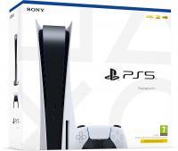 Sony PlayStation 5 (PS5) Standard Edition 825GB