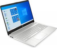 Nešiojamas kompiuteris HP 15S Intel i3-1115/8/256GB SSD/DOS