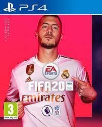 Žaidimas PS4 Fifa 20