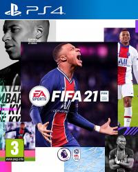 Žaidimas Fifa 21 PS4/PS5