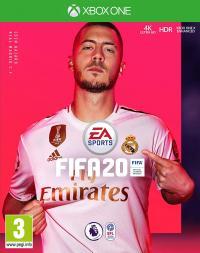 Žaidimas XBOX ONE  Fifa 20