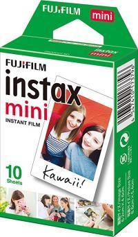 Fotojuostos Fujifilm INSTAX MINI GLOSSY 10vnt
