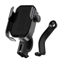 Baseus Armor telefono laikiklis dviračiui/motociklui