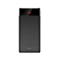 Baseus Mini CU Digital Display Powerbank 10000mah