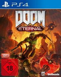Žaidimas DOOM Eternal PS4