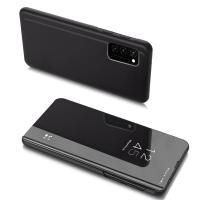 Atverčiamas dėklas Clear View Samsung Galaxy A52