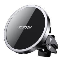 Joyroom magnetinis Qi wireless kroviklis laikiklis (MagSafe suderinamas su iPhone)