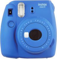 Momentinis fotoaparatas FUJIFILM INSTAX MINI 9 + 10 fotojuostų