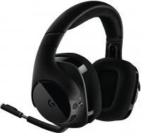 Logitech G533 7.1 Surround Sound Gaming bevielės ausinės