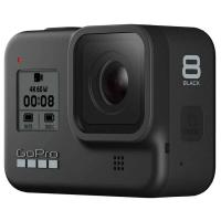 Veiksmo kamera GoPro HERO8 Black
