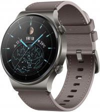 Huawei Watch GT2 Pro Classic Titanium Grey