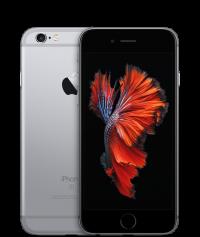 Apple iPhone 6s 16GB Space Grey