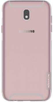 Silikoninis dėklas Nillkin Nature Samsung Galaxy J5 2017 J530