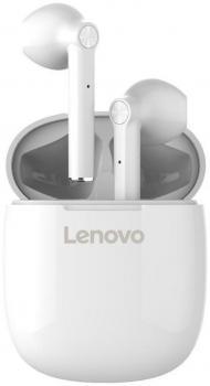 Lenovo HT30 True Wireless Earbuds - WHITE