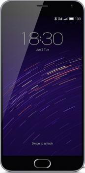 Meizu M3 Note 16GB EU/LT