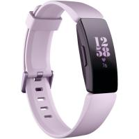 Fitbit Inspire HR Fitness Tracker FB413LVLV OLED, Lilac, Touchscreen, Bluetooth, Built-in pedometer, Heart rate monitor, Waterproof