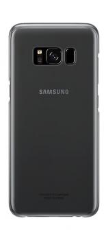 Originalus dėklas Clear Cover Samsung Galaxy S8