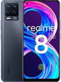 Realme 8 Pro 128GB 6GB Ram Dual Sim