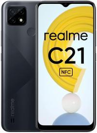 Realme C21 64GB 4GB Ram Dual Sim