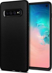 Dėklas Spigen Liquid Air Samsung Galaxy S10 Plus