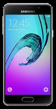 Samsung Galaxy A3 (2016) A310F