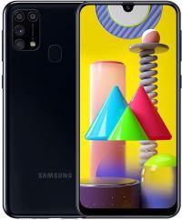 Samsung Galaxy M31 64GB 6GB Ram dual sim