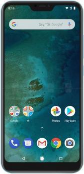 Xiaomi MI A2 Lite  64GB 4GB RAM