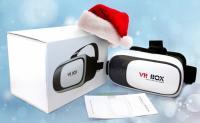Virtualios realybės akiniai Toti VR03