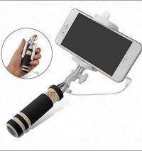 Teleskopinė asmenukių (selfie) lazda MINI Monopod