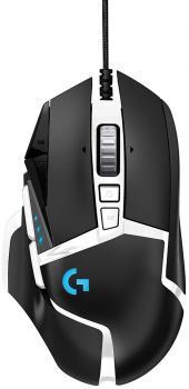 Logitech G502 Hero kompiuterinė pelė