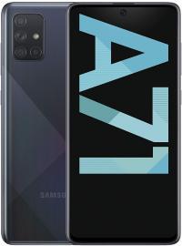 Samsung Galaxy A71 A715 128GB 6GB Ram Dual Sim