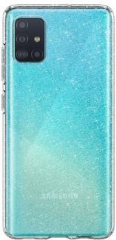 Dėklas Spigen Liquid Crystal Glitter Samsung Galaxy A51