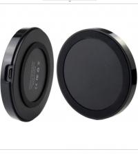 Bevielis kroviklis (Wireless Charger Pad)