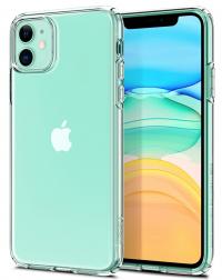 Dėklas Spigen Liquid Crystal Apple iPhone 11