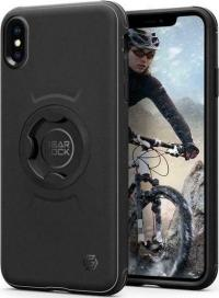 Dėklas Spigen Gearlock CF101 Apple iPhone X/Xs