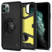 Dėklas Spigen Gearlock GCF111 Apple iPhone 11 Pro Max