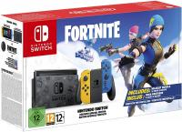 Žaidimų konsolė Nintendo Switch Fortnite Special Edition