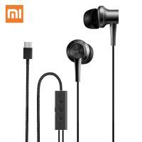 Xiaomi Mi ANC Type-C In-Ear ausinės