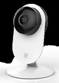 Bevielė Xiaomi YI namų kamera 720p HD