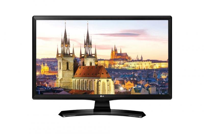 Mobili Per Tv E Stereo.Monitor Lcd 29 Va 29mt49df Pz Lg Kaina 143 00